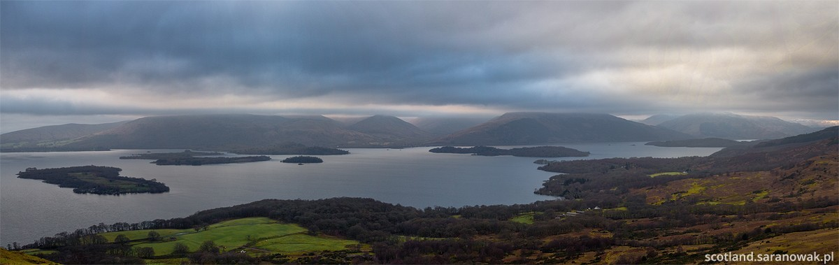 Isle of Arran – Glen Rosa